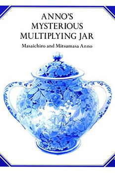 Anno's Mysterious Multiplying Jar book cover