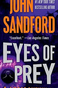 Eyes Of Prey book cover