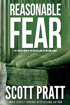Reasonable Fear book cover