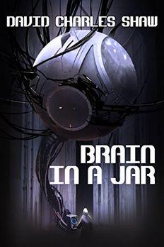 Brain in a Jar book cover