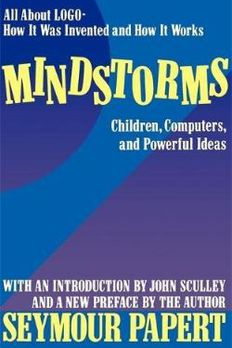Mindstorms book cover