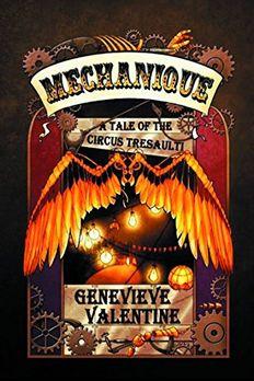 Mechanique book cover