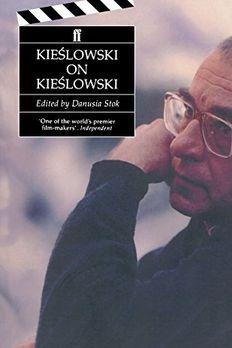 Kieslowski on Kieslowski book cover