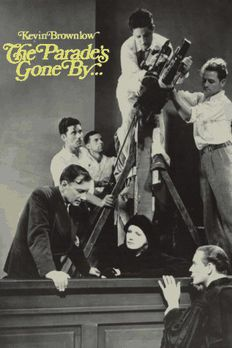 The Parade's Gone By... book cover
