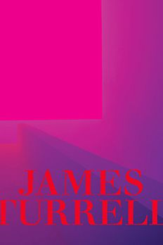 James Turrell book cover