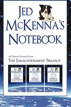 Jed McKenna's Notebook book cover