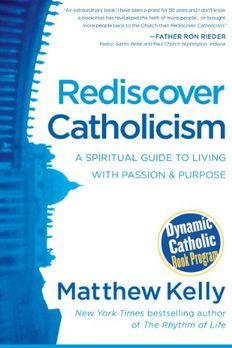 Rediscover Catholicism book cover