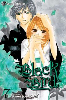 Black Bird, Vol. 7 book cover