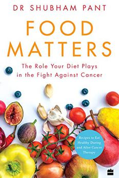 Food Matters  book cover