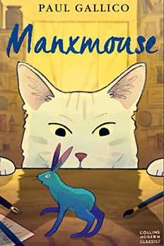 Manxmouse book cover