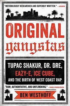 Original Gangstas book cover