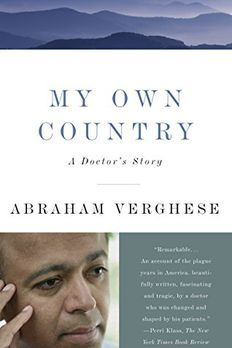 My Own Country book cover