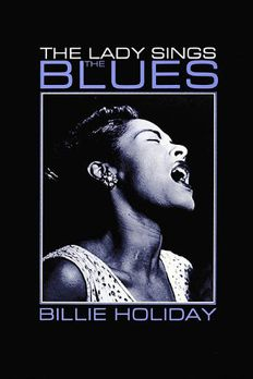 Billie Holiday - Lady Sings the Blues book cover