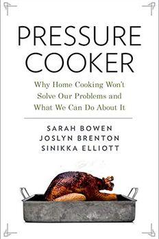 Pressure Cooker book cover