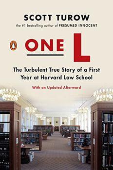 One L book cover
