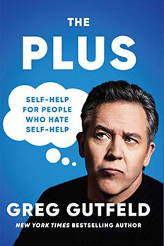 The Plus book cover