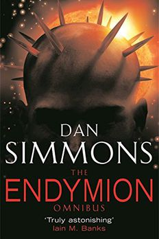 The Endymion Omnibus book cover