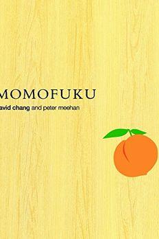 Momofuku book cover