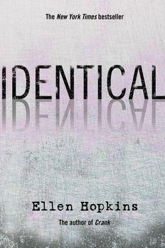 Identical book cover