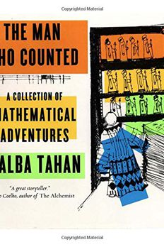 The Man Who Counted book cover