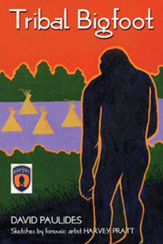 Tribal Bigfoot book cover
