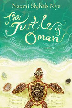 The Turtle of Oman book cover