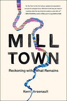 Mill Town book cover