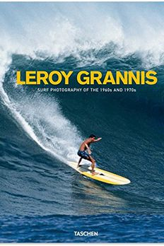 LeRoy Grannis book cover