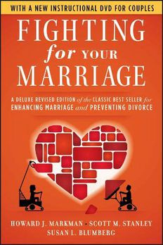 Fighting for Your Marriage book cover