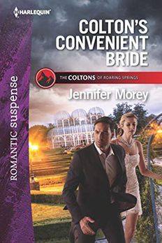 Colton's Convenient Bride book cover