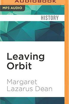 Leaving Orbit book cover