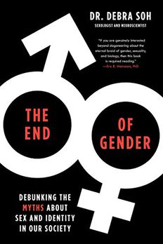 The End of Gender book cover