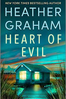 Heart of Evil book cover