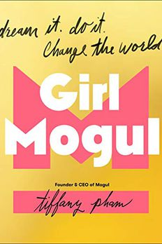 Girl Mogul book cover