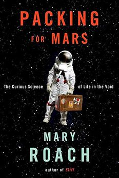 Packing for Mars book cover