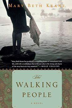 The Walking People book cover