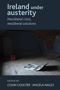 Ireland Under Austerity book cover