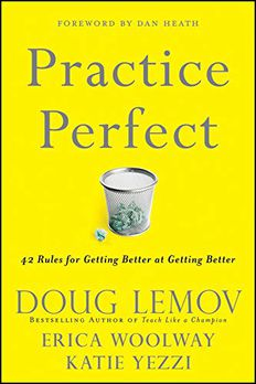 Practice Perfect book cover