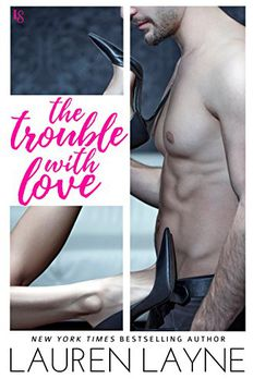 The Trouble with Love book cover