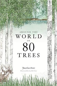 Around the World in 80 Trees book cover