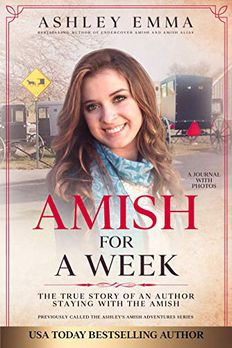 Amish for a Week book cover