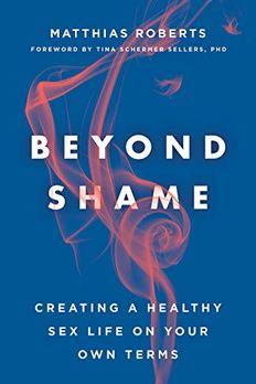 Beyond Shame book cover