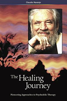The Healing Journey book cover