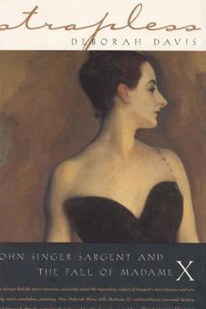 Strapless book cover