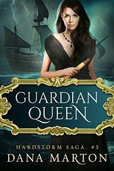 Guardian Queen book cover