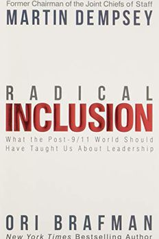 Radical Inclusion book cover