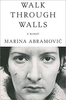Walk Through Walls book cover
