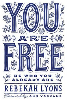 You Are Free book cover