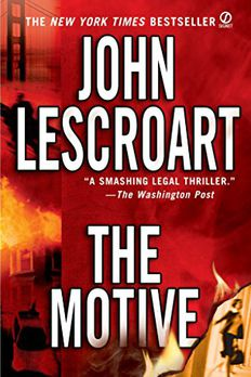 The Motive book cover