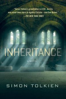 The Inheritance book cover